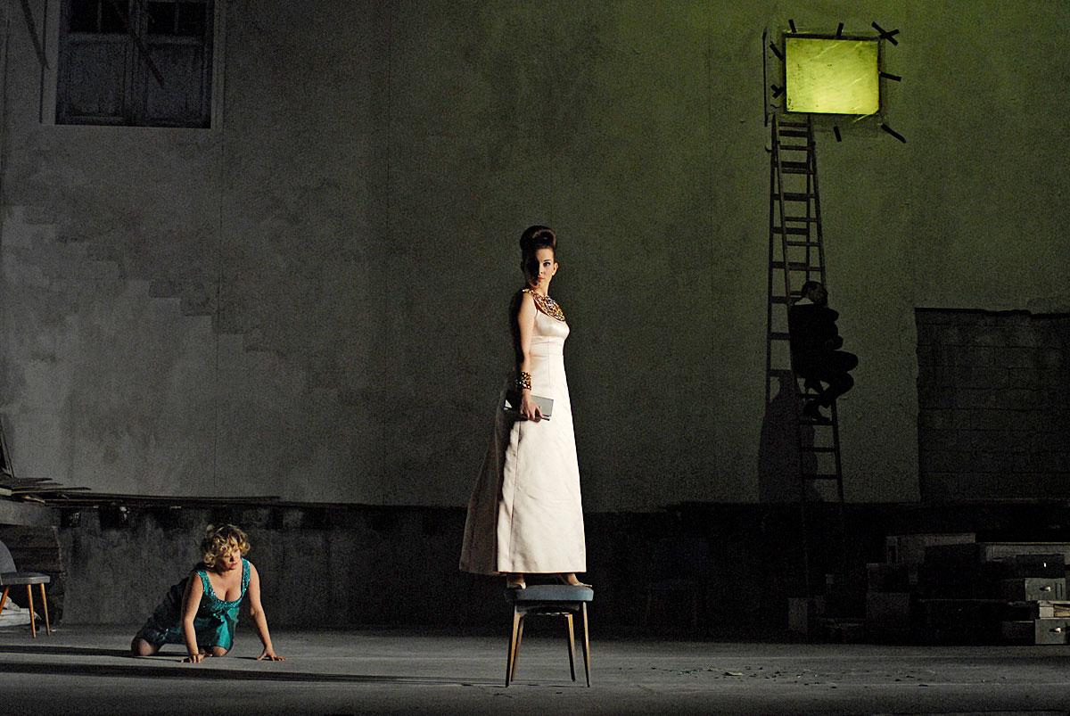 Christopher Alden | Phaeton | Staatstheater Saarbrücken 2010